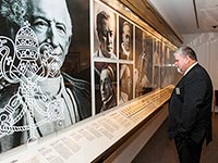 Michael McGivney Center | Papal Gallery | Pope Leo XIII
